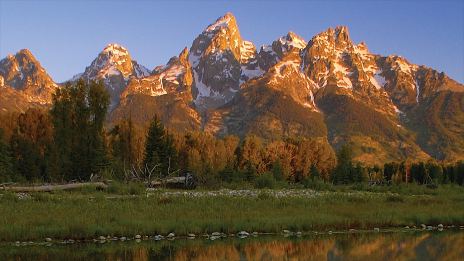 Wyoming Vacations 2017 Explore Cheap Vacation Packages