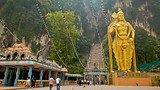 Batu Caves - Asien - Tourism Media