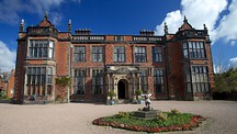 Arley Hall And Gardens - Northwich
