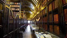 Chetham's Library - Manchester