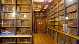 John Rylands Library - Manchester - Tourism Media