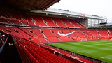 Old Trafford - England - Tourism Media