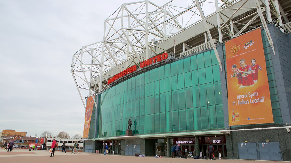 Manchester.com | Sport | United | Buying tickets for Old