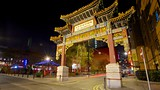 Chinatown - Manchester - Tourism Media