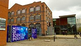 Museum of Science and Industry - Manchester - Tourism Media