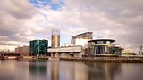 Salford Quays - Manchester - Tourism Media