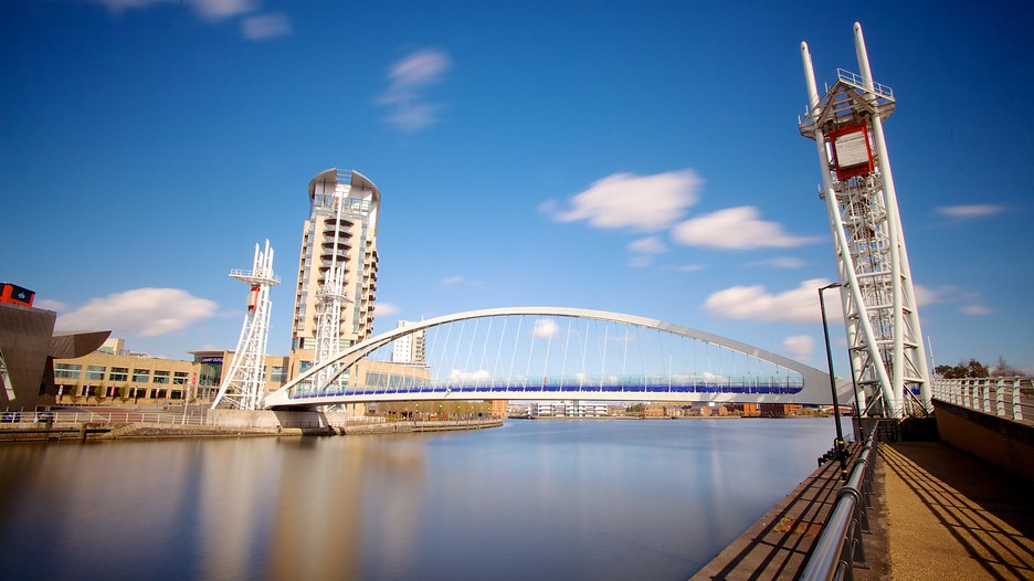 Manchester England Travel Package