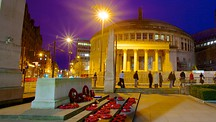 St. Peter's Square - Manchester
