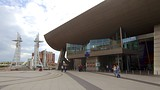 The Lowry Art and Entertainment - Manchester - Tourism Media