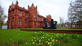 Whitworth Art Gallery - Manchester - Tourism Media