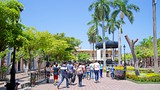 Plaza Machado - Mazatlan - Tourism Media