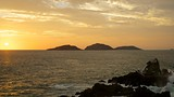 Olas Altas Beach - Mazatlan - Tourism Media