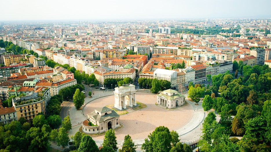 Hotel Booking In Milan Italy