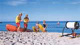Showing item 69 of 75. Cottesloe Beach - Perth - Tourism Western Australia