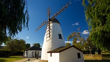 Old Mill (Shenton's Mill) - Perth