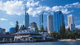 Showing item 36 of 75. Perth - Tourism Western Australia
