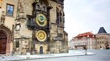 Astronomical Clock - Prague - Tourism Media
