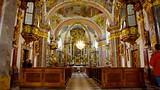 Loreta Monastery and Treasury - Czech Republic - Tourism Media