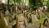 Old Jewish Cemetery - Czech Republic - Tourism Media