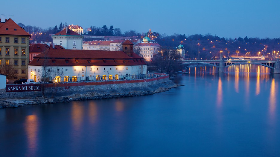 Cheapest Time To Travel To Prague