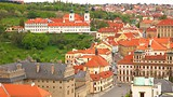 Loreta Monastery and Treasury - Prague - Tourism Media