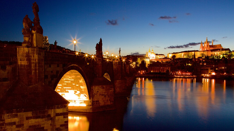 Czech Republic Vacation Packages: Find Cheap Vacations To