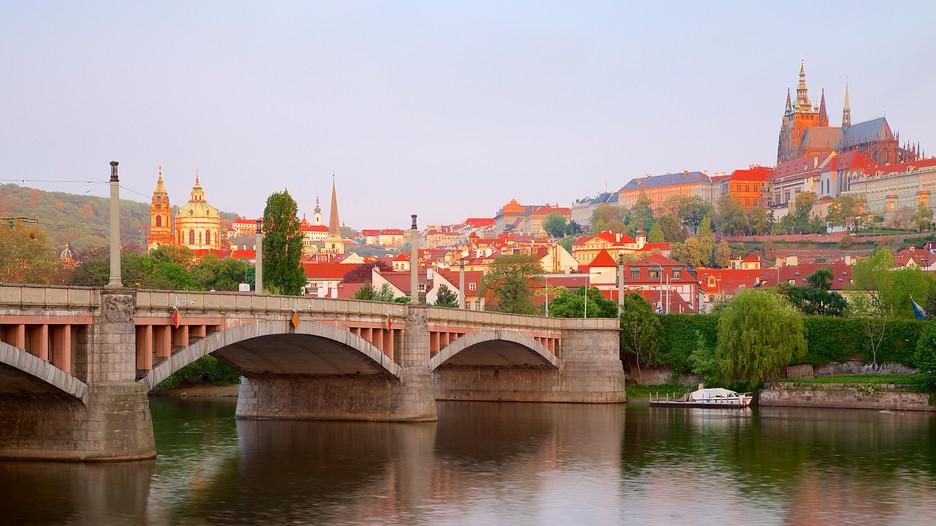 Booking Com Hotel Prague
