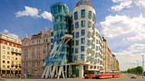 Prague Dancing House - Prague - Tourism Media