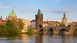 Old Town Bridge Tower - Prague - Tourism Media