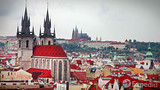 Video: Prague (and vicinity)