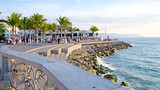 Malecon - Puerto Vallarta - Tourism Media