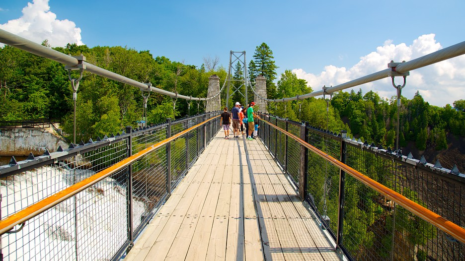 Montmorency Falls Cable Car Price