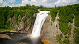 Montmorency Falls - Quebec - Tourism Media