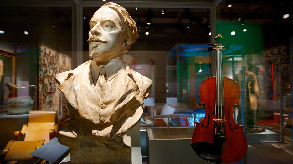 Museum of civilization quebec quebec attraction for Museum of civilization quebec city