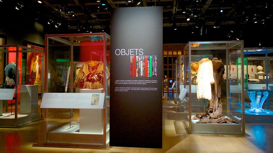 Museum of civilization in quebec quebec expedia for Museum of civilization quebec