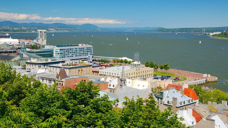 Hotel Derniere Minute Quebec