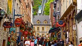 Old Quebec - Canada - Tourism Media