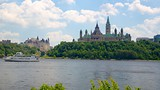 Parliament Hill - Ottawa - Tourism Media