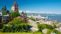 Old Quebec - Quebec