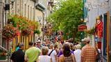 Quartier Petit Champlain - Quebec - Tourism Media