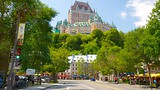 Old Quebec - Quebec - Tourism Media