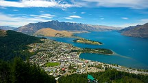 Bob's Peak - Queenstown