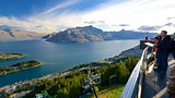 Showing item 71 of 90. Cecil Peak - Queenstown - Tourism Media