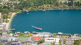 Queenstown Beach - Queenstown - Tourism Media