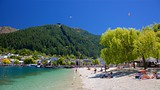 Showing item 83 of 90. Queenstown Beach - Queenstown - Tourism Media