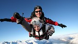Queenstown - Tourism New Zealand/NZONE - The Ultimate Jump