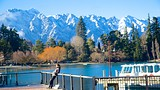 Showing item 7 of 90. Queenstown - Tourism Media