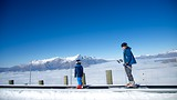 Coronet Peak Ski Area - Queenstown - Tourism Media