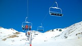 Showing item 65 of 90. The Remarkables Ski Area - Queenstown - Tourism Media