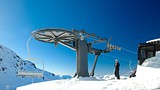 Showing item 64 of 90. The Remarkables Ski Area - Queenstown - Tourism Media